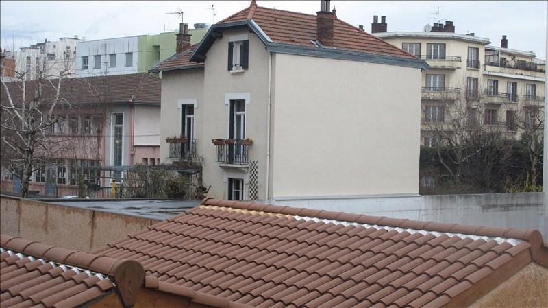 Vente appartement Grenoble 121500€ - Photo 2