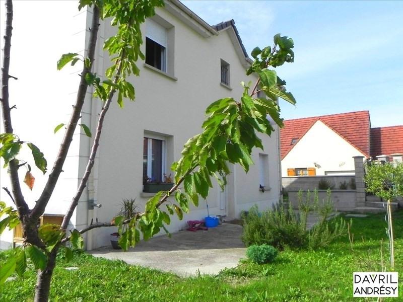 Vente maison / villa Chanteloup les vignes 299000€ - Photo 5