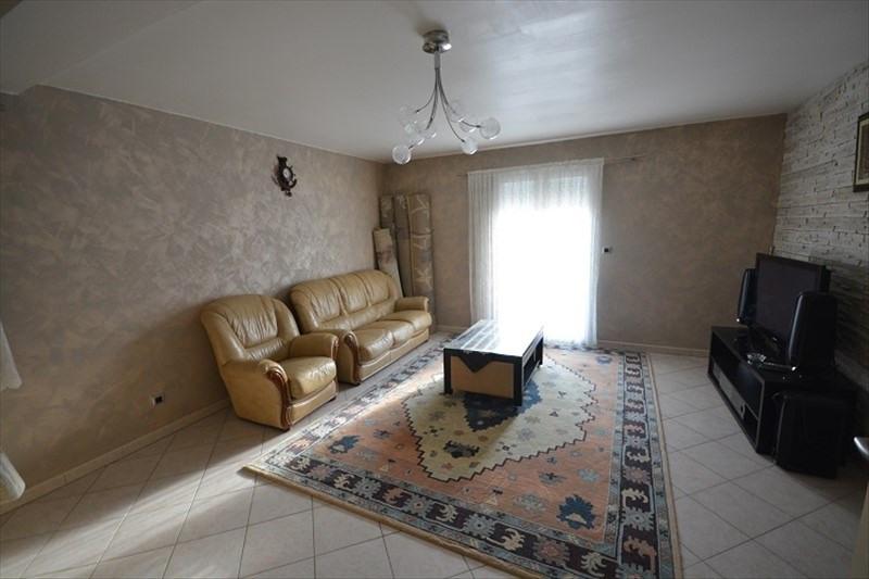 Deluxe sale house / villa St jean de bournay 630000€ - Picture 4