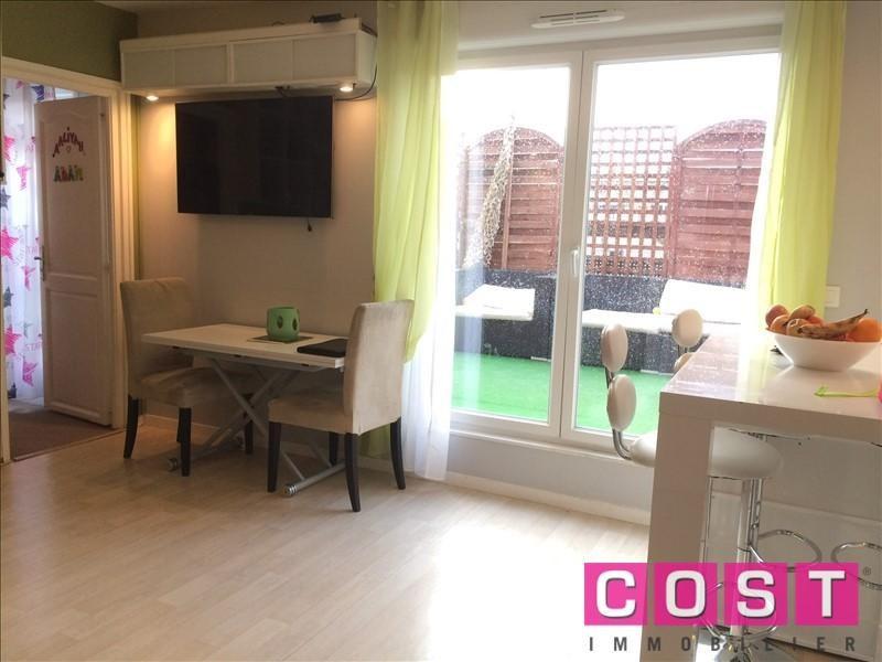 Vente appartement Gennevilliers 283000€ - Photo 2