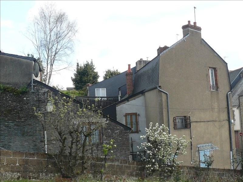 Vente maison / villa Josselin 119800€ - Photo 5