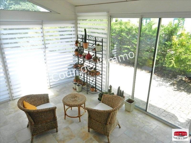 Immobile residenziali di prestigio casa Vetraz monthoux 649000€ - Fotografia 5