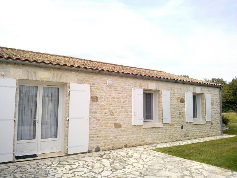 Vente de prestige maison / villa Le chateau d oleron 593400€ - Photo 7
