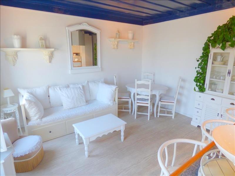 Vente appartement Villers-sur-mer 219000€ - Photo 4