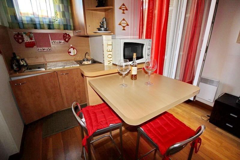 Vendita appartamento Nice 169000€ - Fotografia 5