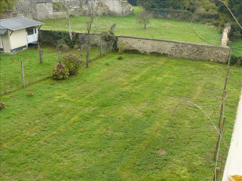 Sale house / villa St servant 99990€ - Picture 4