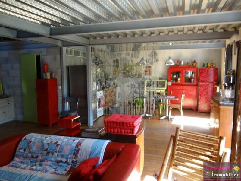 Vente maison / villa Caraman 7 minutes 249000€ - Photo 2