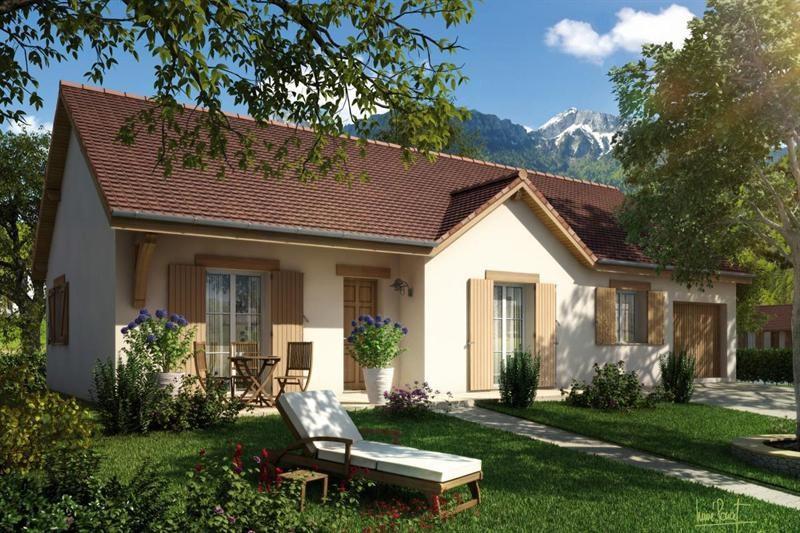 Maison  5 pièces + Terrain 1000 m² Montoison par MAISONS LIBERTE