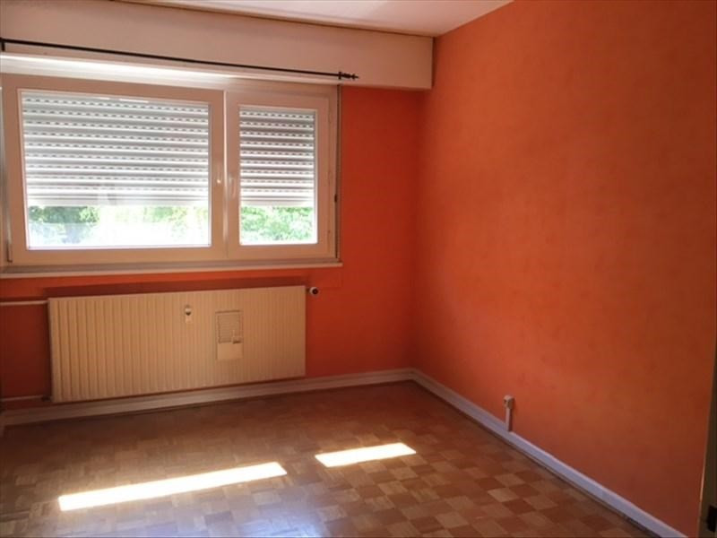 Rental apartment Bischheim 620€ CC - Picture 7