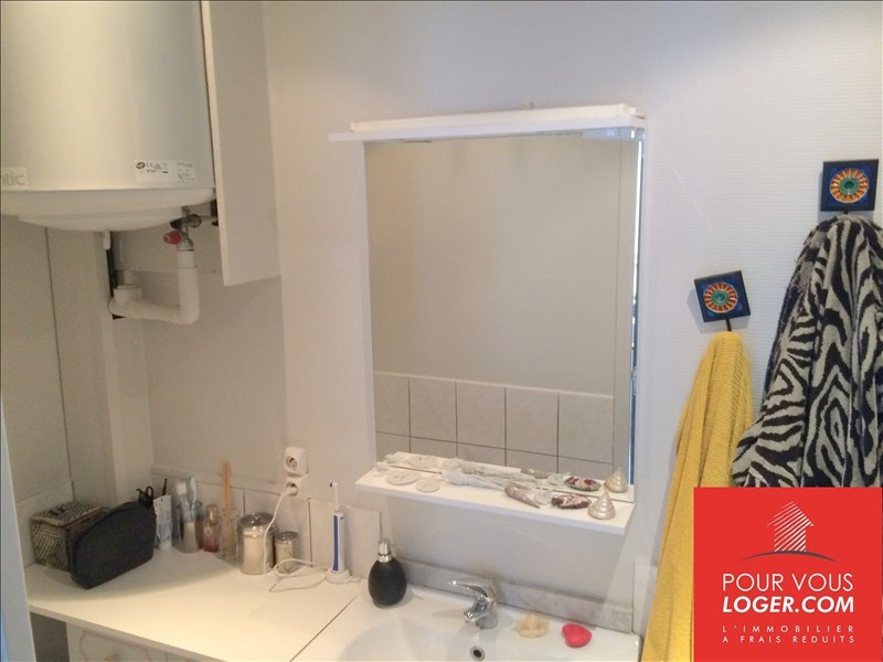 Vente appartement Boulogne sur mer 70 000€ - Photo 6