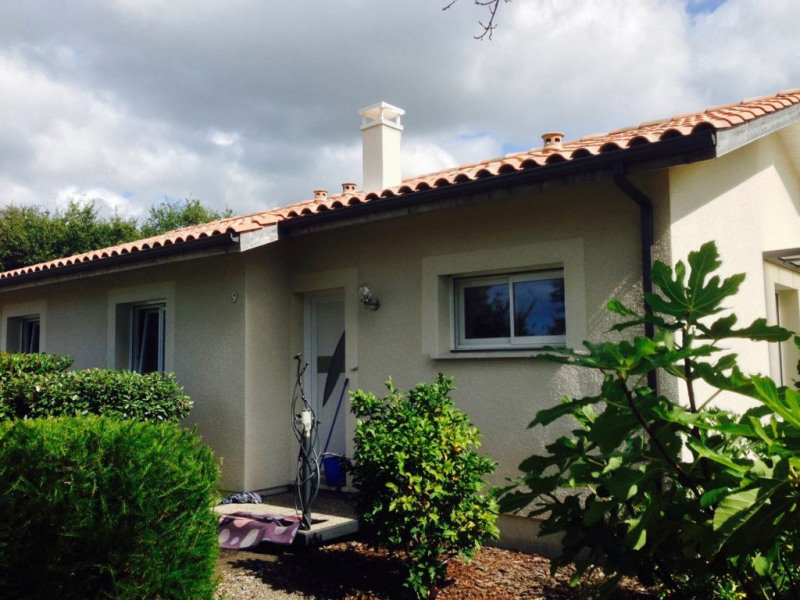 Vente maison / villa Linxe 225000€ - Photo 1