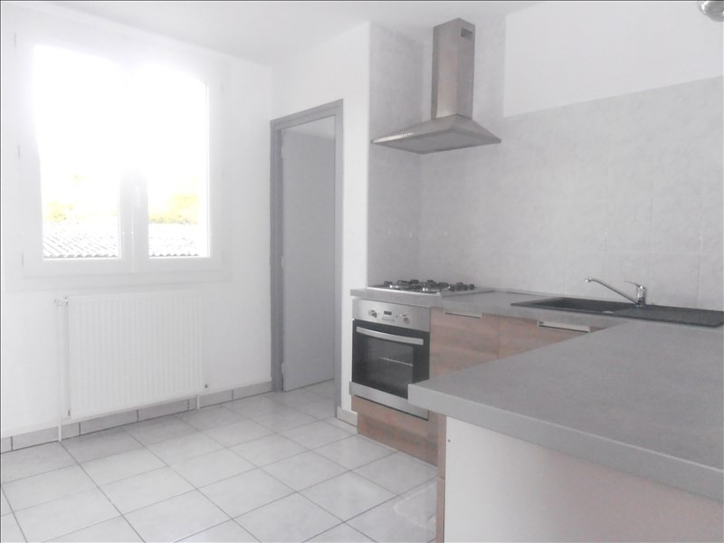 Vente appartement Tournus 80 000€ - Photo 4