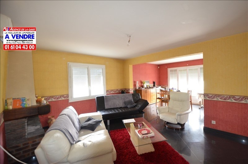 Revenda casa Sartrouville 430000€ - Fotografia 2