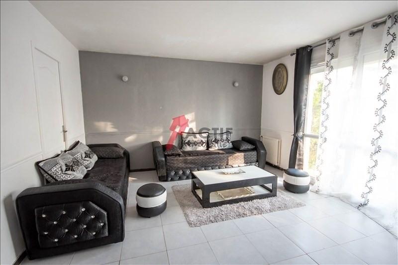 Vente appartement Evry 177000€ - Photo 2