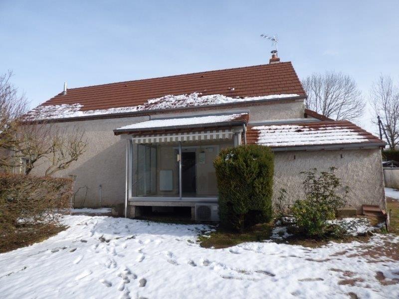 Vente maison / villa Chatillon 149000€ - Photo 9