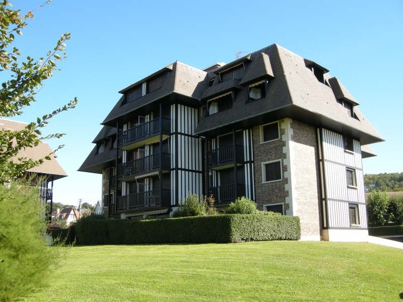 Vente appartement Blonville sur mer 118 000€ - Photo 1