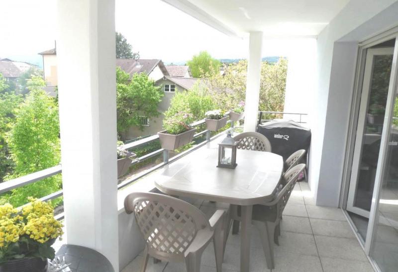 Venta  apartamento Reignier 264000€ - Fotografía 2