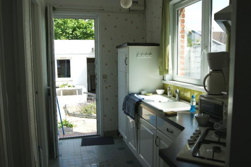 Sale house / villa Cucq 169500€ - Picture 6