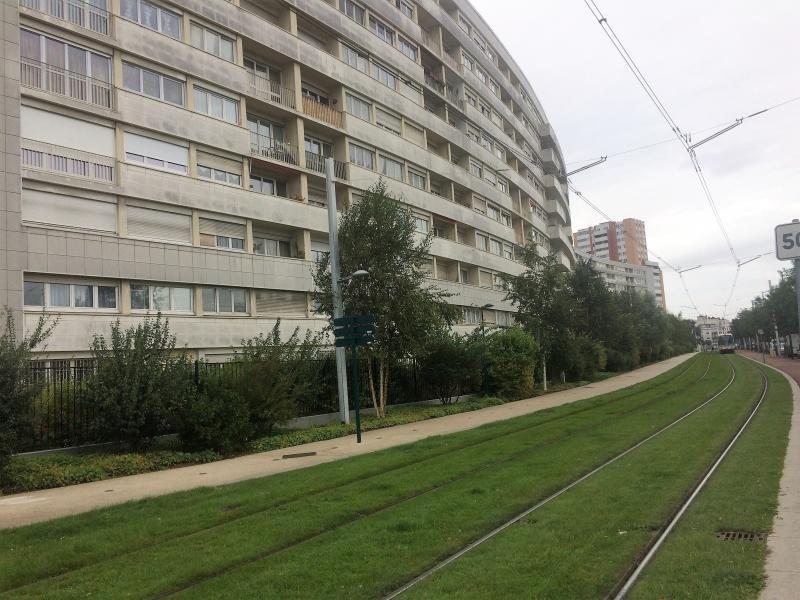 Sale apartment Gennevilliers 282000€ - Picture 2
