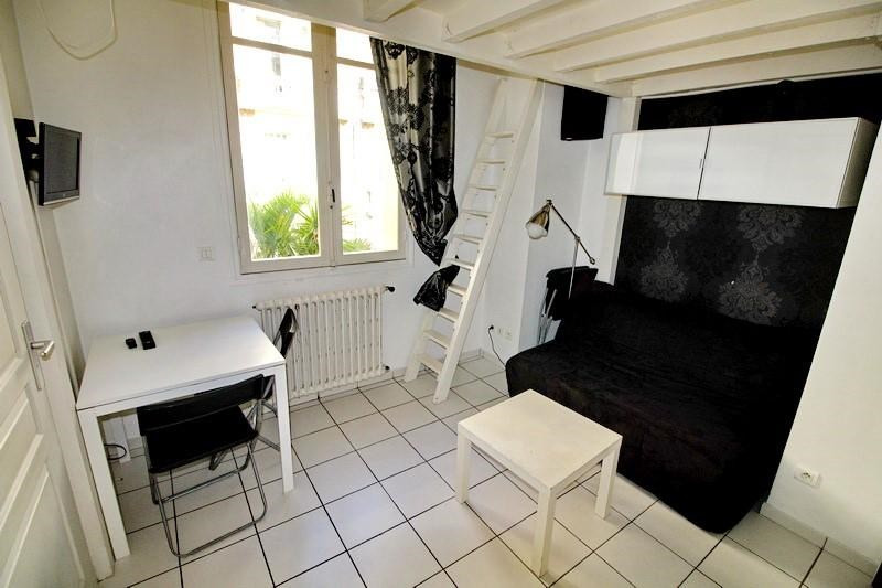 Location appartement Nice 600€ CC - Photo 2