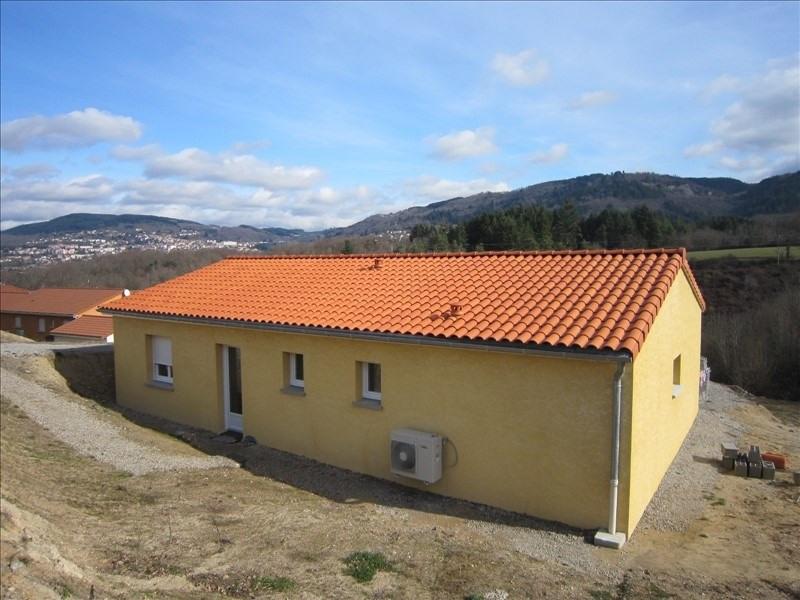 Vente maison / villa Thiers 147660€ - Photo 1