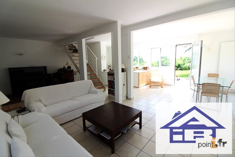 Rental house / villa Saint germain en laye 3 500€ +CH - Picture 8