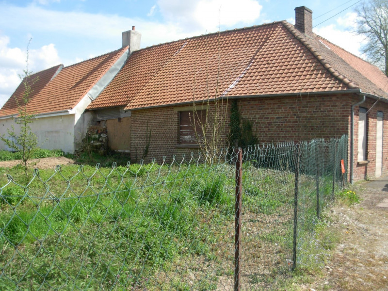 Sale house / villa Prox helfaut 43500€ - Picture 1