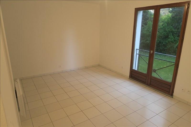 Rental apartment Ballainvilliers 550€ CC - Picture 2