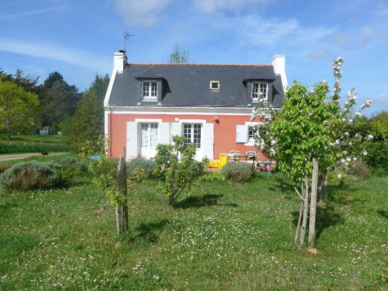 Sale house / villa Le palais 253010€ - Picture 7