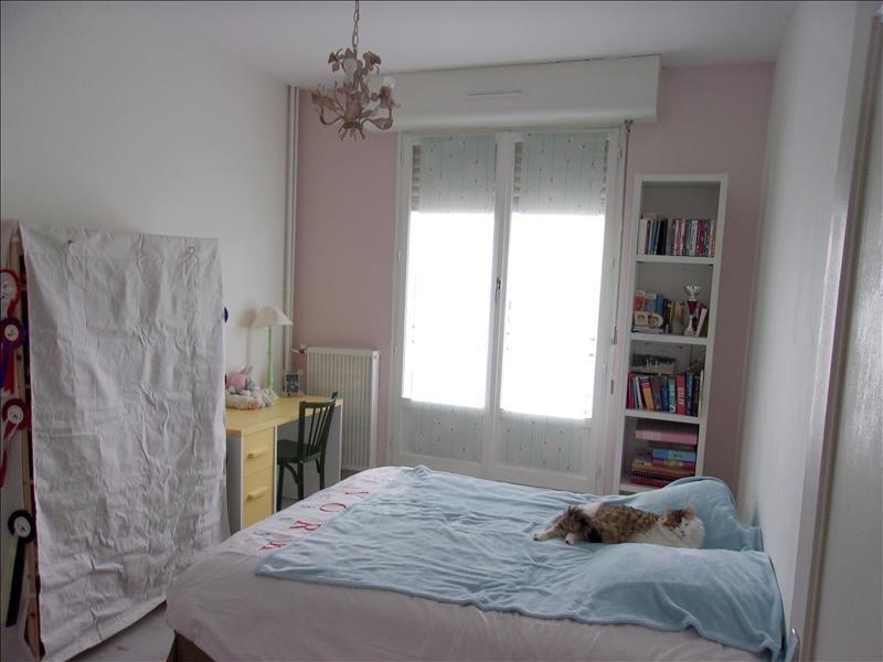 Vente appartement Blois 123000€ - Photo 4