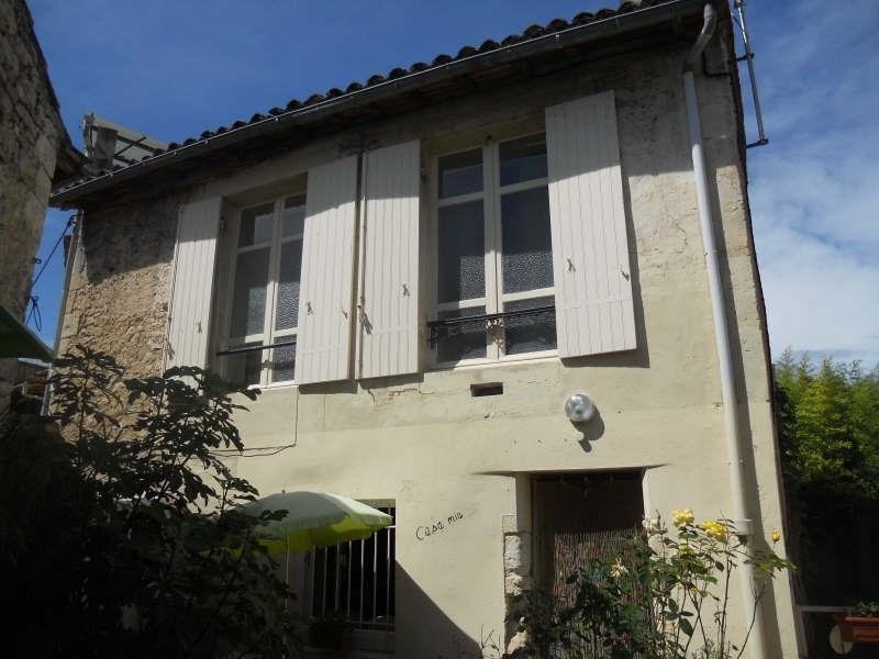 Sale house / villa Blaye 91000€ - Picture 2