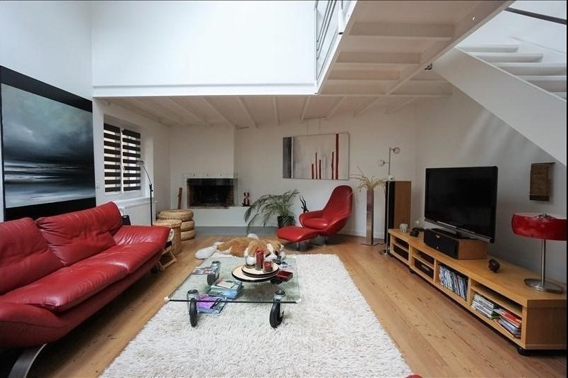 Sale loft/workshop/open plan La garenne colombes 749 000€ - Picture 1