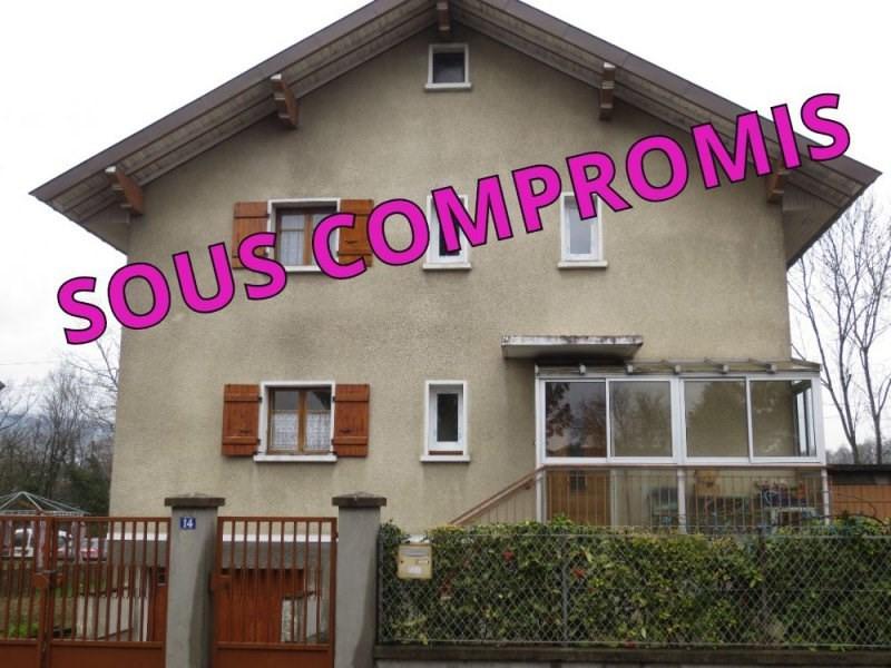 Vente maison / villa Meythet 371000€ - Photo 5