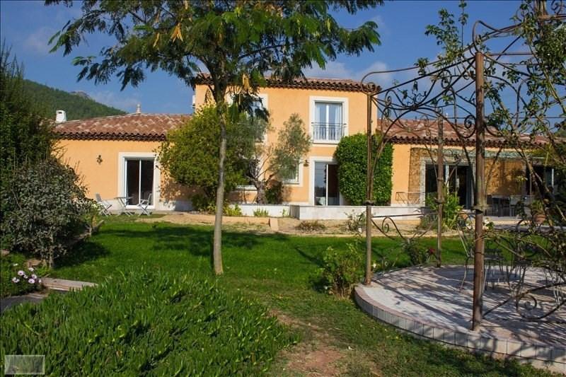 Vente de prestige maison / villa La farlede 1680000€ - Photo 1