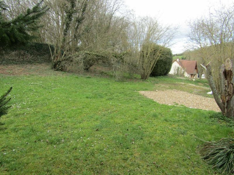 Sale site Andeville 76 000€ - Picture 2