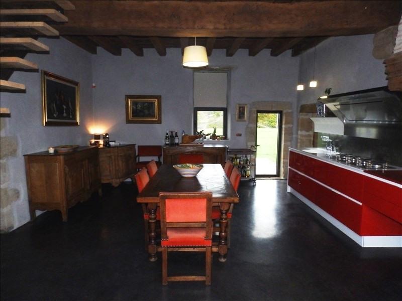 Vente de prestige maison / villa Moulins 890000€ - Photo 4