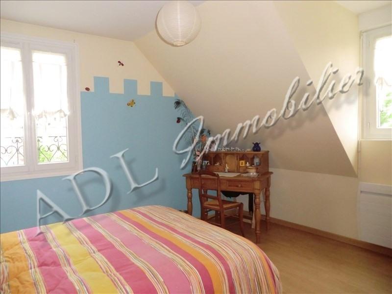 Vente maison / villa Coye la foret 485925€ - Photo 4