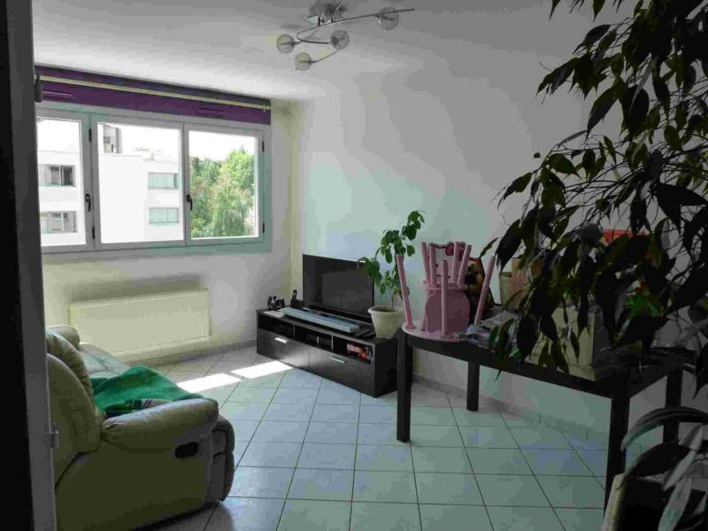 Verkoop  appartement Saint-etienne 88000€ - Foto 7