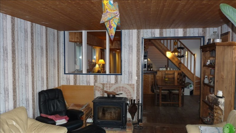 Sale house / villa Beuzec cap sizun 166720€ - Picture 3