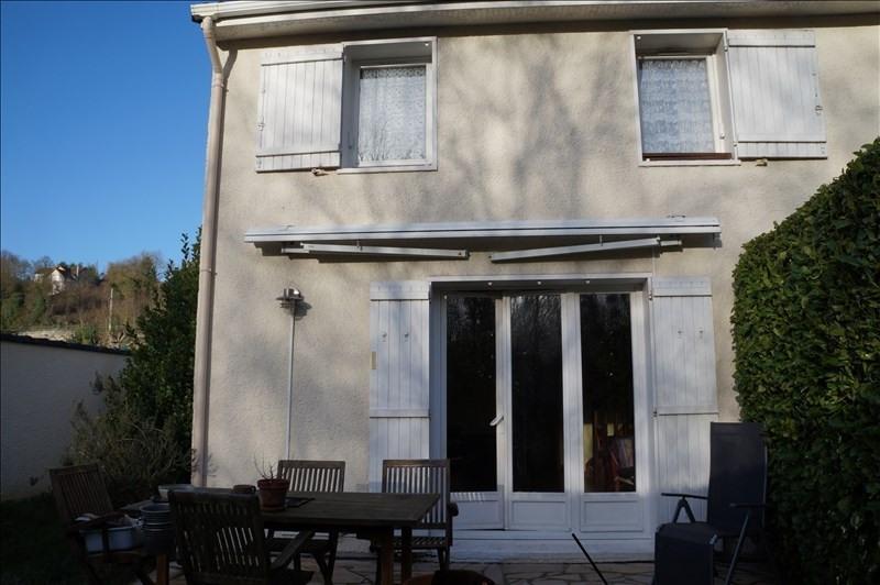 Sale house / villa Pontoise 292600€ - Picture 1