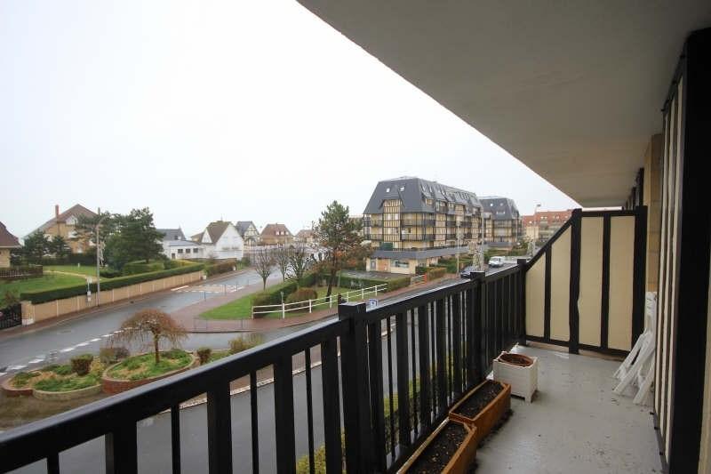 Sale apartment Villers sur mer 81000€ - Picture 2