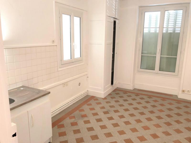 Rental house / villa Pierrelaye 1057€ CC - Picture 5
