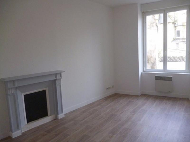 Rental apartment Pont l abbe  - Picture 1