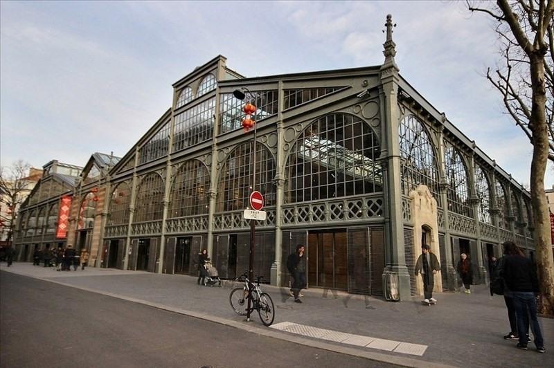 Location appartement Paris 3ème 1245€ CC - Photo 12