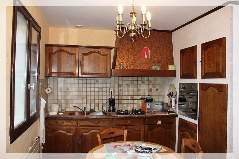 Sale house / villa Bouzillé 162440€ - Picture 3
