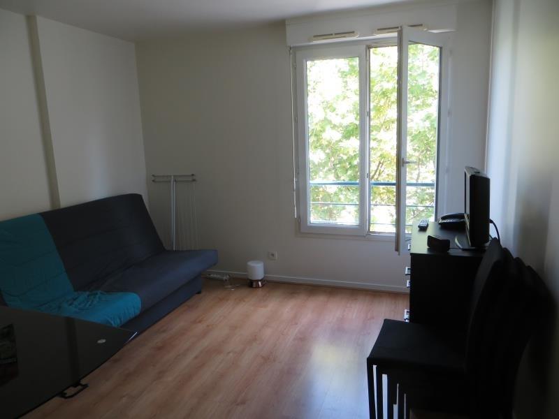 Sale apartment Issy les moulineaux 165000€ - Picture 2