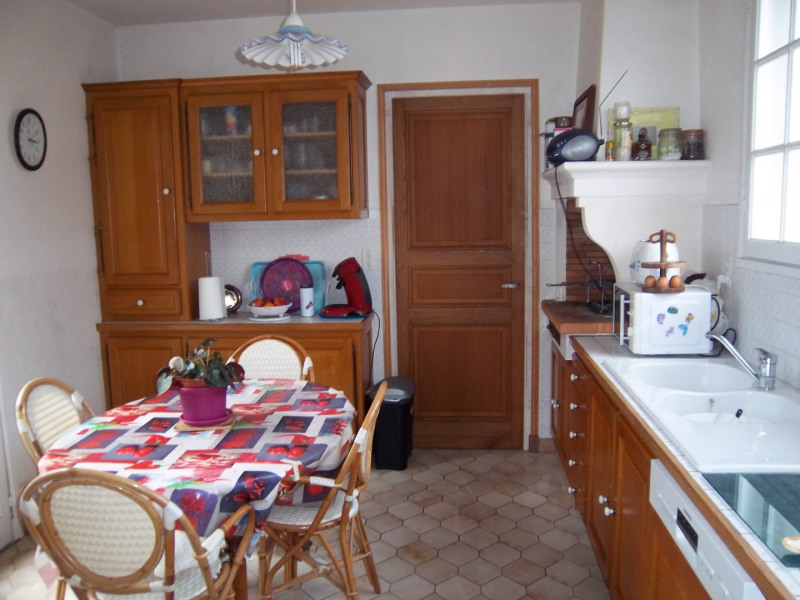Sale house / villa La tremblade 325 400€ - Picture 9