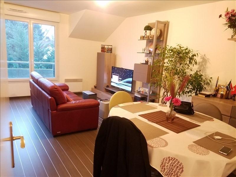 Sale apartment Garges les gonesse 217000€ - Picture 1