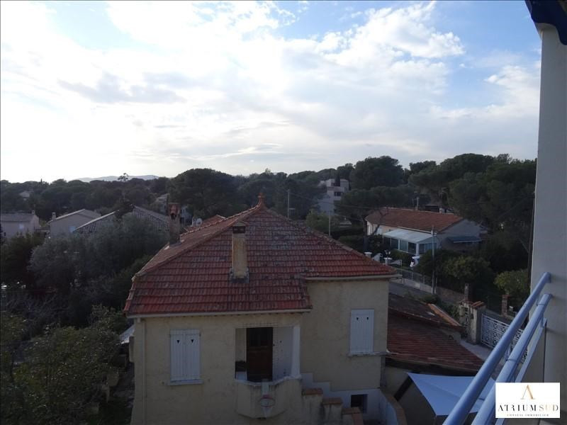 Investment property apartment St raphael 209 000€ - Picture 7