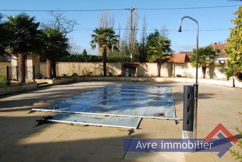 Sale house / villa Verneuil d avre et d iton 218000€ - Picture 13
